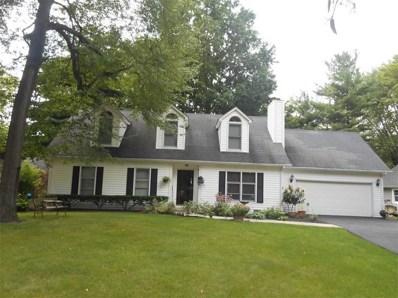 336 Beechwood Drive, Noblesville, IN 46060 - MLS#: 21555056