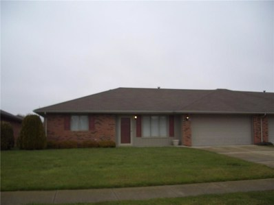 232 E 48TH Street, Anderson, IN 46013 - #: 21555073