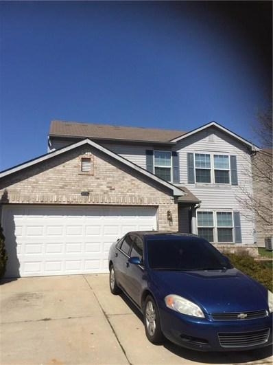 10716 Mistflower Way, Indianapolis, IN 46235 - #: 21555074
