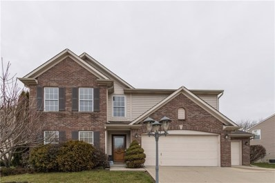 8204 Long Walk Court, Noblesville, IN 46060 - #: 21555081