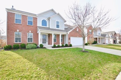 18776 Mill Grove Drive, Noblesville, IN 46062 - MLS#: 21555084