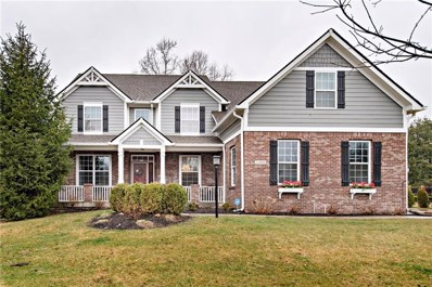 11219 Odessa Circle, Fishers, IN 46040 - #: 21555107