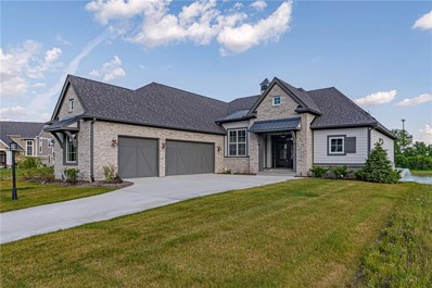 12771 Granite Ridge Circle, Fishers, IN 46038 - MLS#: 21555123