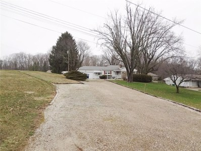 2709 E Fairoaks Drive, New Castle, IN 47362 - MLS#: 21555130