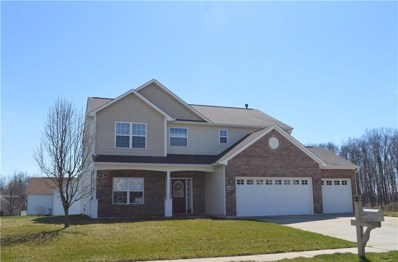 6801 Crocus Court, Plainfield, IN 46168 - #: 21555139