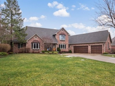 4915 Roscommon Court, Indianapolis, IN 46254 - #: 21555141