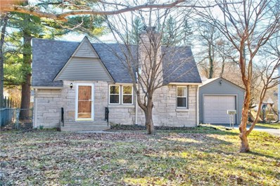 315 W Westfield Boulevard, Indianapolis, IN 46208 - #: 21555174