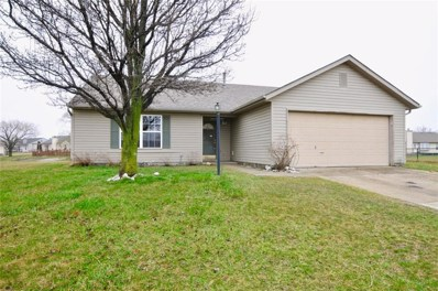 2341 Allford Court, Indianapolis, IN 46229 - #: 21555181