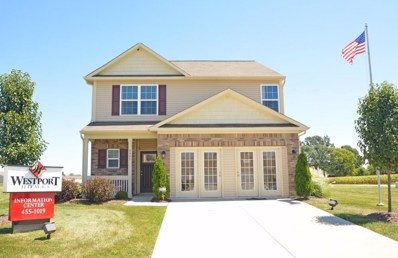 6445 Emerald Springs Drive, Indianapolis, IN 46221 - MLS#: 21555208