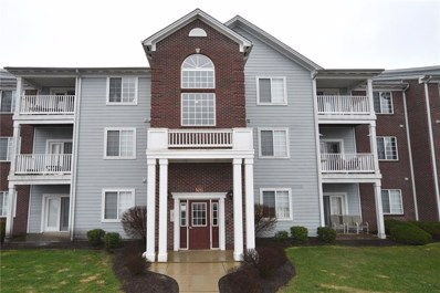 5011 Amber Creek Place, Indianapolis, IN 46237 - #: 21555224