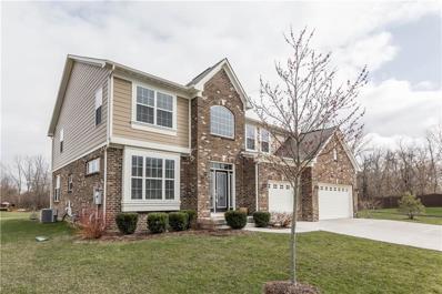 7167 Golden Oak, Brownsburg, IN 46112 - #: 21555232