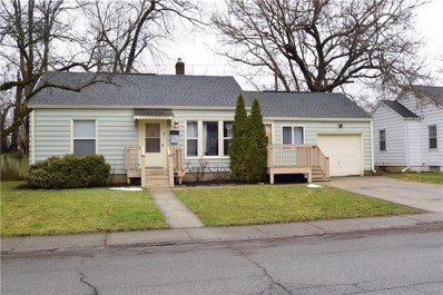 5348 Rosslyn Avenue, Indianapolis, IN 46220 - #: 21555240
