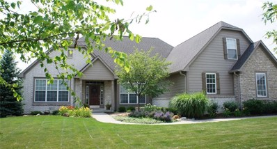 16441 Oak Manor Drive, Westfield, IN 46074 - #: 21555274