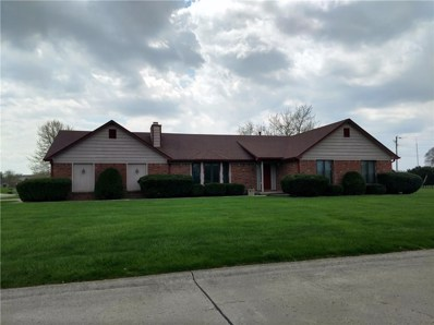 1103 Maple Drive, Shelbyville, IN 46176 - MLS#: 21555280