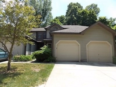 11521 Valley View Lane, Indianapolis, IN 46236 - #: 21555297