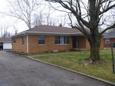 4845 N Lesley Avenue, Indianapolis, IN 46226 - #: 21555301