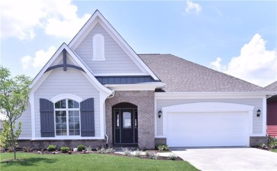 15374 Holcombe Drive, Westfield, IN 46074 - #: 21555311