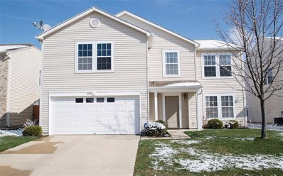 2948 Sentiment Lane, Greenwood, IN 46143 - #: 21555315