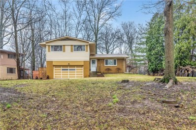 1005 Chevy Chase Lane, Indianapolis, IN 46280 - #: 21555333