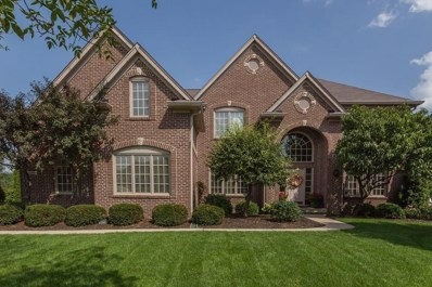 10499 Doral Circle, Fishers, IN 46037 - #: 21555337