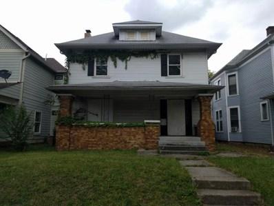 129 N Linwood Avenue, Indianapolis, IN 46201 - MLS#: 21555338