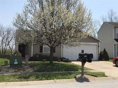 3117 Everbloom Way, Indianapolis, IN 46217 - #: 21555341