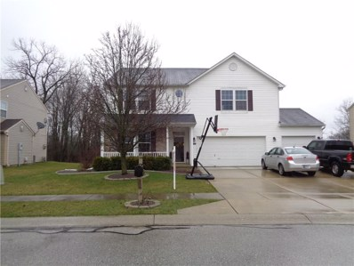 1915 Abbey Lane, Danville, IN 46122 - #: 21555356