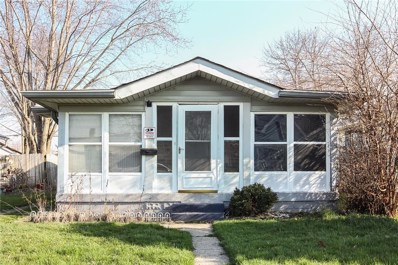 1514 Hoefgen Street, Indianapolis, IN 46203 - MLS#: 21555372
