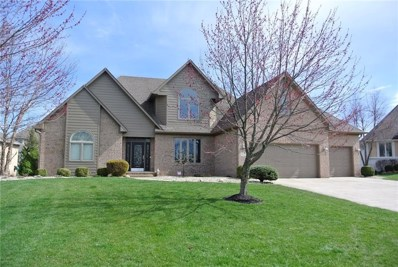 3025 Aldwych Court, Greenwood, IN 46143 - MLS#: 21555375