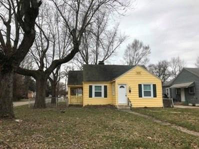 3502 N Rural Street, Indianapolis, IN 46218 - #: 21555393