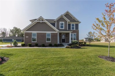 1341 Graham Court, Greenfield, IN 46140 - MLS#: 21555400