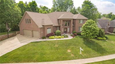 6705 Hidden Oak Lane, Indianapolis, IN 46236 - #: 21555410