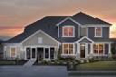 5372 Hibiscus Drive, Plainfield, IN 46168 - #: 21555416