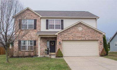 200 Heartwood Hill, Greenfield, IN 46140 - #: 21555421