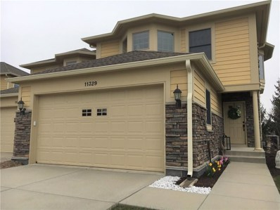 11329 Easterly Boulevard, Fishers, IN 46037 - #: 21555452