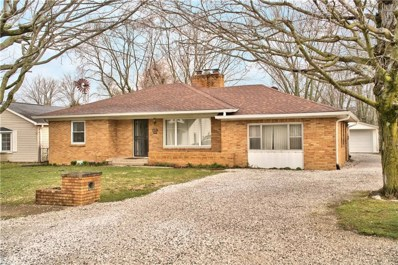 640 Tucker Avenue, Plainfield, IN 46168 - #: 21555456
