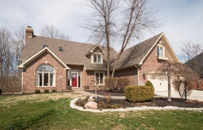 11254 Woods Bay Lane, Indianapolis, IN 46236 - MLS#: 21555468
