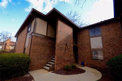 2235 Rome Drive UNIT C, Indianapolis, IN 46228 - #: 21555478