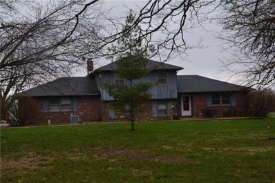 6182 N 75 W Road W, Shelbyville, IN 46176 - MLS#: 21555481