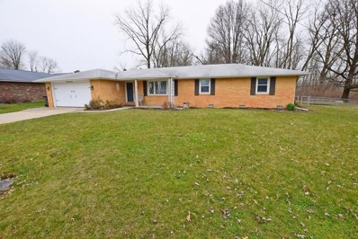 834 Piccadilli Road, Anderson, IN 46013 - MLS#: 21555492