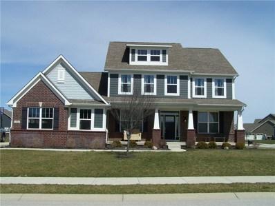 538 Windborough, Brownsburg, IN 46112 - #: 21555544
