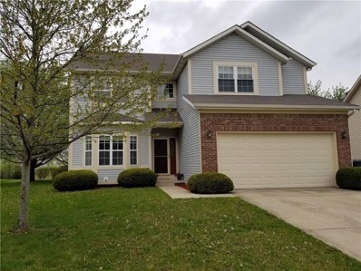 10526 Camille Court, Indianapolis, IN 46236 - #: 21555548