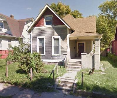 521 N Hamilton Avenue, Indianapolis, IN 46201 - #: 21555566