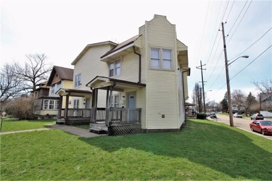 3530 Guilford Avenue UNIT A+B, Indianapolis, IN 46205 - #: 21555570