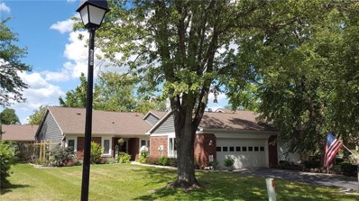 5332 Greenwillow Road UNIT 207, Indianapolis, IN 46226 - MLS#: 21555584