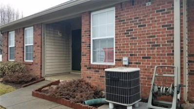 5403 Thornridge Place, Indianapolis, IN 46237 - #: 21555591