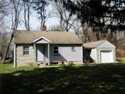 4205 Glenwood Drive, Indianapolis, IN 46205 - #: 21555603
