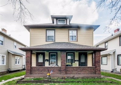 S Shelby Street, Indianapolis, IN 46203 - #: 21555631