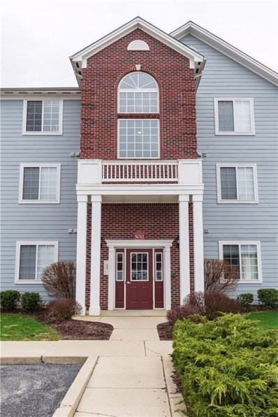 5011 Amber Creek Place UNIT 312, Indianapolis, IN 46237 - #: 21555646