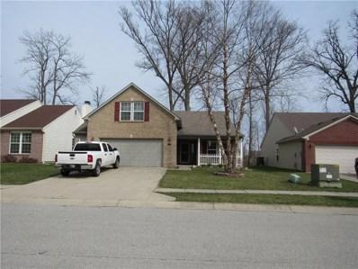 5613 Fair Ridge Place, Indianapolis, IN 46221 - #: 21555647